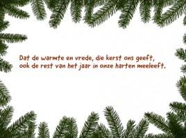 Inzending voor kerstkaarten teksten wedstrijd van rl stauffenberg