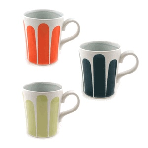 Heather Dahl mugs