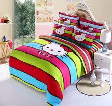Продвижение Роскошные постельные принадлежности комплект постельных принадлежностей постельное белье постельное белье для милой(China (Mainland))