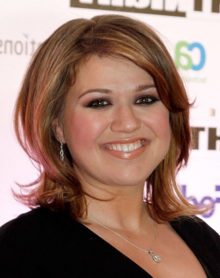 Hairstyles For Fat Round Faces Celebrity Short Hairstyles For Fat Chub Face Short Haircuts