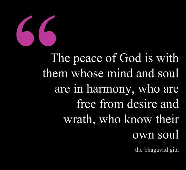#BhagavadGita #Krishna #India @Pinstamatic