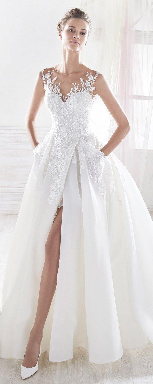 Nicole Spose Wedding Dresses 2018 You Ll Love Vestidos De Noiva De Alta Costura Vestido De Noiva Renda Vestido Casamento Civil