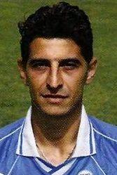 Padalino, Pasquale Padalino - Footballer