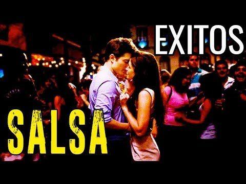"""ALCAVISION """"La Televisión del Futuro"""": SALSA EXITOS 15 Grandes Exitos de Salsa"""