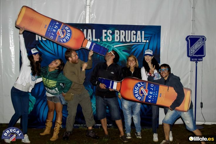 Foto 33 de 121 en OBA Festival by Ron Brugal, Arriondas - tilllate.es