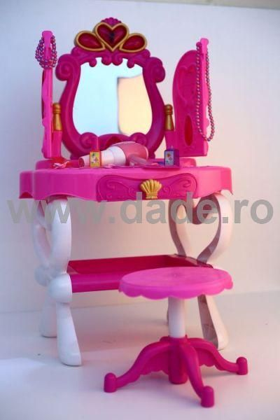 Masa de toaleta pentru fete-big