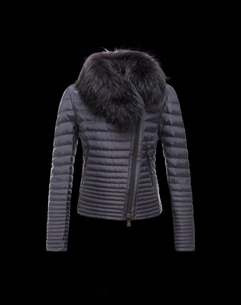 MONCLER GRENOBLE Women - Autumn-Winter 13/14 - OUTERWEAR - Jacket - ITOUPE
