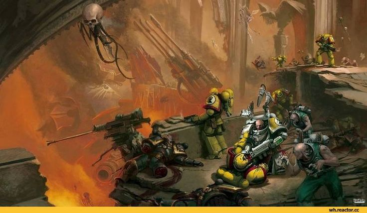 Warhammer 40000,warhammer40000, warhammer40k, warhammer 40k, ваха, сорокотысячник,фэндомы,Wh FaQ