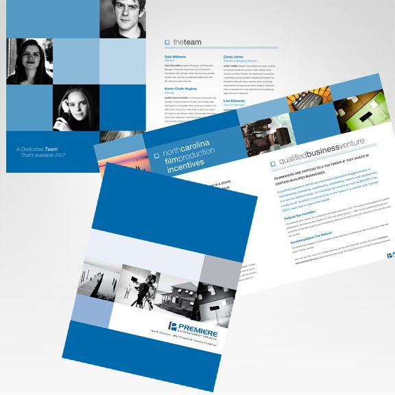 10 best Corporate Brochures images on Pinterest Brochures - software brochure