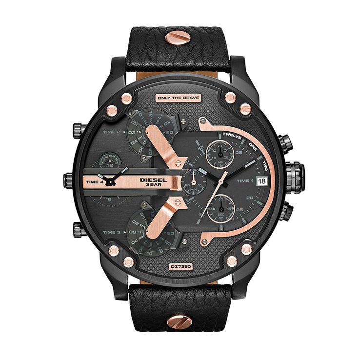 Armbanduhr herren diesel