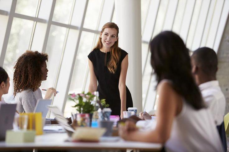 Madame Network - Maintenant, c'est à vous d'animer la réunion ! Il s'agit de capter l'attention et de faire passer vos idées. Voici des conseils pour y parvenir.