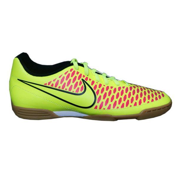 Sepatu Futsal Nike Magista Ola IC 651550-770 yang banyak dicari karena ringan dan sangat mendukung terhadap kelincahan. Diskon 15% dari harga Rp 699.000 menjadi Rp 599.000.
