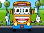 Brush Bus song: Children in my class loved this! The website has loads of great songs and videos. Great for infants