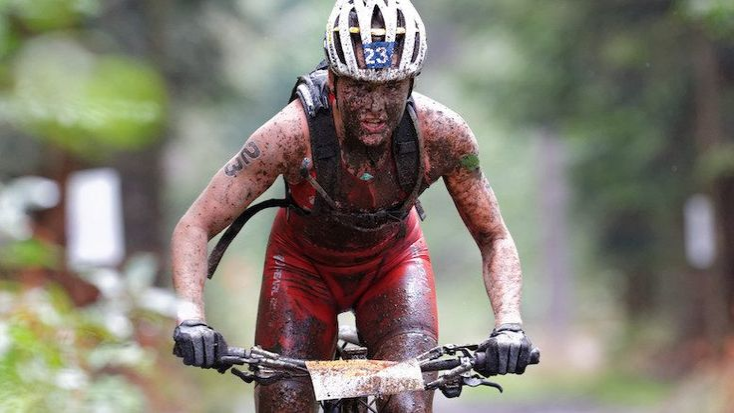 140.6 Reasons To Try Off-Road #Triathlon hypergo #sports Best wipes for sports Go to hypergo.com