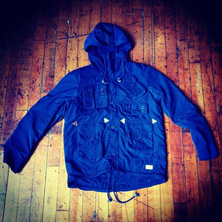 Gppr jacket: Gppr Jackets