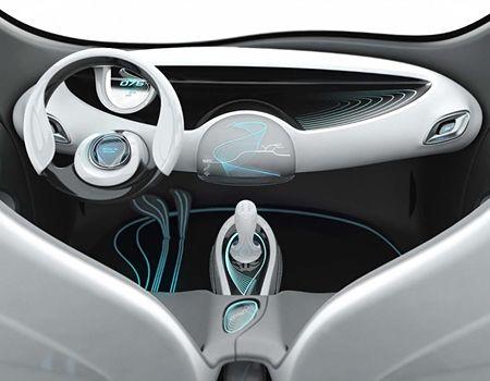 futuristic emx car concept by rsm design technology pinterest futuristic and cars. Black Bedroom Furniture Sets. Home Design Ideas