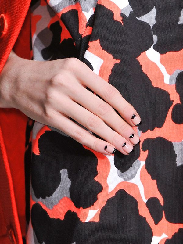 All the Spring Nails Trends You Need to Be Aware Of This Season | StyleCaster