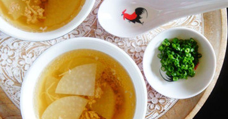 2014年12月Yahoo!JAPAN紹介。だし要らずのスープ。ナンプラーって本当に使える!