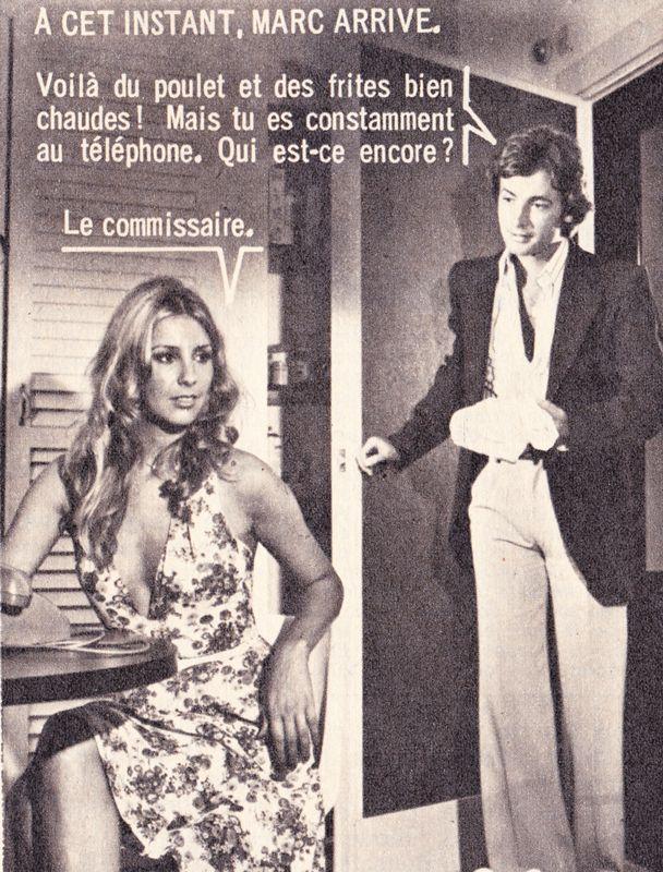 Porno des années 60 et 70