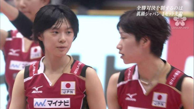 เห็นแววตาของฮารุกะ เวลาที่มองนากาโอกะ ทีไร ช่างให้ความรู้สึก YURI จริงๆ >_< - Pantip