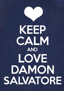 KEEP CALM AND LOVE DAMON SALVATORE: The Vampires Diaries, Vampires Diaries Th,  Dust Jackets, Favorite Celebrities Hotti, Somerhalder Damon Salvatore, Somerhalder Damon Salvation, Calm Quotes, Favorite Celebrity Hotti, Calm Generation