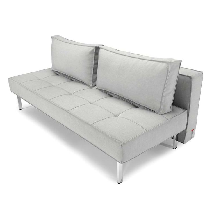 using 2 upholstered twin mattresses and a plywood quotI  : e012b304647d8c493291dbed92f0e01c sofa sleeper sofa beds from www.pinterest.com size 736 x 736 jpeg 26kB