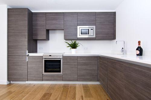 Muebles minimalistas para cocina: http://fotosdecasasmodernas.com/muebles-minimalistas-cocina/