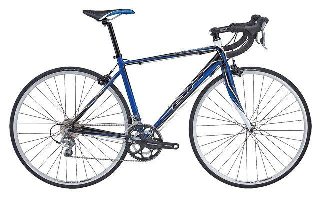 Best Road Bikes of Spring 2012: BH Zaphire/Tiagra. $1,100.