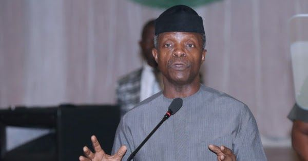 Acting President Yemi Osinbajo has offered nine months grace period to tax payers to regularise their tax status or face criminal prosecution for tax offences.  Osinbajo gave the ultimatum in Abuja on Thursday at the inauguration of the Voluntary Assets and Income Declaration Scheme (VAIDs).  He said the scheme was specially targeted at taxpayers who had not declared their taxable incomes and assets as well as those who dont pay at all and those who had been underpaying or under remitting…