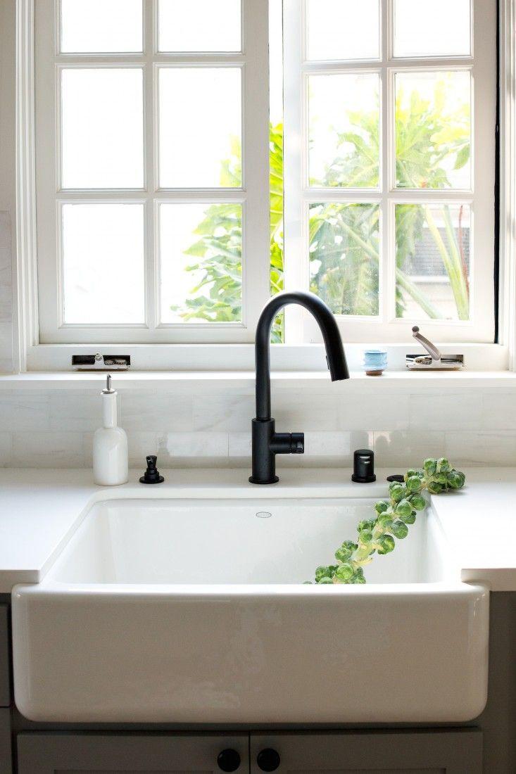 20 Best Trending Farmhouse Kitchen Sink Black Kitchen Faucets