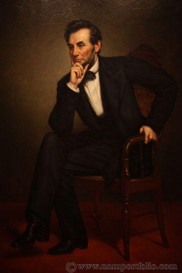 1000+ images about ART~Portrait Galleries on Pinterest ...