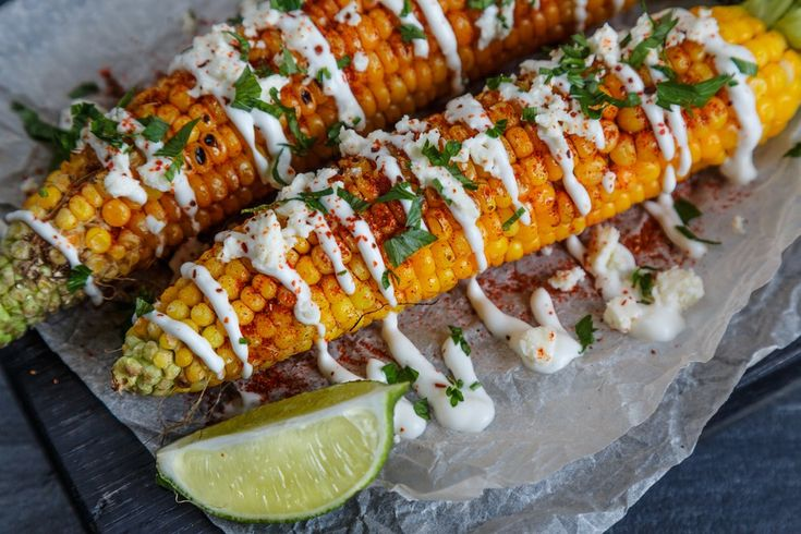 One of the best things about Fiesta (in our opinion) is the street food at NIOSA! Puffy tacos, anticuchos, tamales, and elotes are some of our personal favorites.