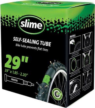 Slime Self-Sealing Smart Presta Tube - 29 x 1.85 - 2.20 Presta