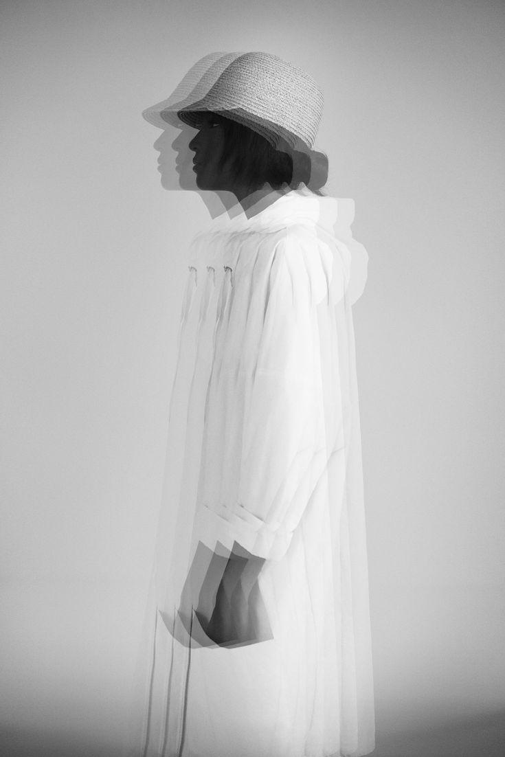 Samuji Pre-Fall 2014 | Photographer Niko Mitrunen