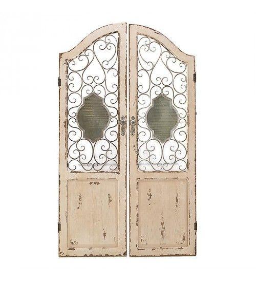 Δυο πόρτες έχει η ζωή!! https://guaranteelight.gr/diakosmitiko-toichoy-doors