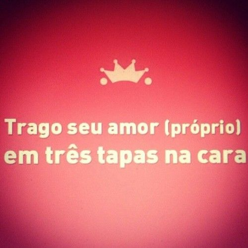 hahahha isso mesmo