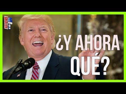 NOTICIAS AL DIA EEUU 20 AGOSTO DONALD TRUMP ¿Y AHORA QUE? REALIDAD ACTUAL ULTIMO MINUTO - YouTube