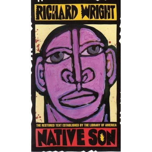 An analysis of the characters in the novel native son by richard wright