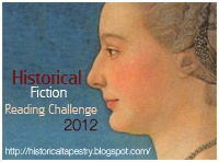 Historical Tapestry: Historical Fiction Challenge 2012