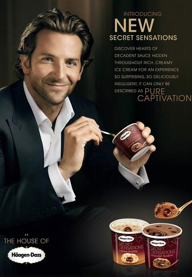 26 Best Celebrity Ad Campaigns images | Ad campaigns ...