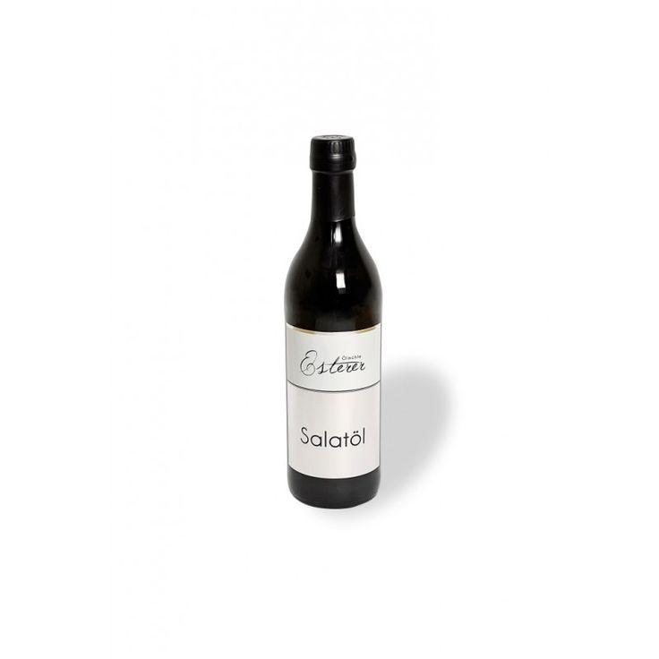 Salad Oil 500ml