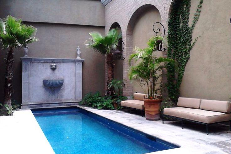 Renta casa San Miguel de Allende. Fines de semana 4151060995