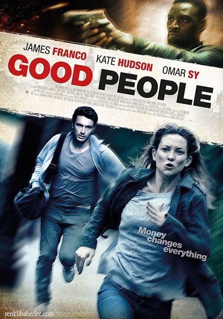 Good People - Ölümcül Oyun - 10 Ekim 2014 Cuma | Vizyon Filmi #GoodPeople #OlumculOyun #Sinema #Movie #film #Vizyon James Franco, Kate Hudson, Omar Sy http://www.renklihaberler.com/sinema-644-Good-People-Olumcul-Oyun