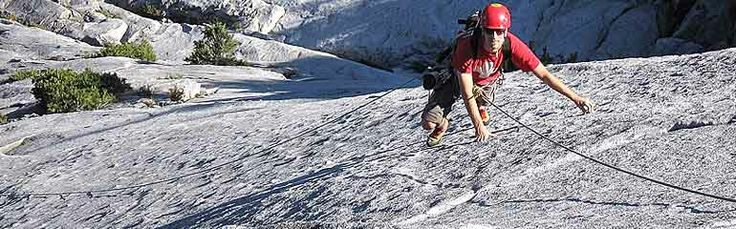 Best Places For Mountain #Climbing in India - Owing to good distribution of great climbing rocks throughout the #Himalayas, conquering the mighty Himalayan peaks is the most cherished dream of every mountain climbing enthusiasts. The sight of the unreachable mountains, the stillness of the moaning breeze and the freezing cold weather of the Himalayas simply spellbinds these #adventure lovers and make them passionately fall in love with this #adventuresport. #trip #fun #wanderlust