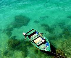 il mare di siracusa
