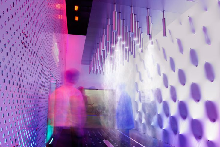 cloud cast by carlo ratti, explores new temperature control systems - designboom   architecture