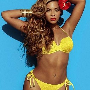 Exercitiile pe care le face Beyonce cand are 5 minute libere