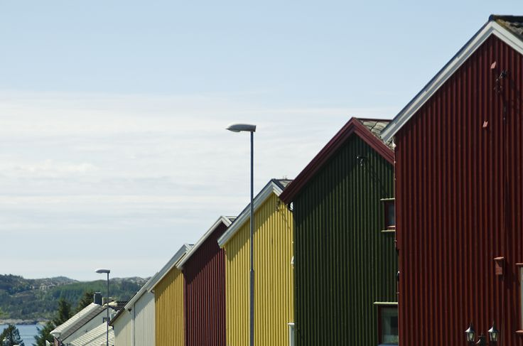 Kristiansund Norway