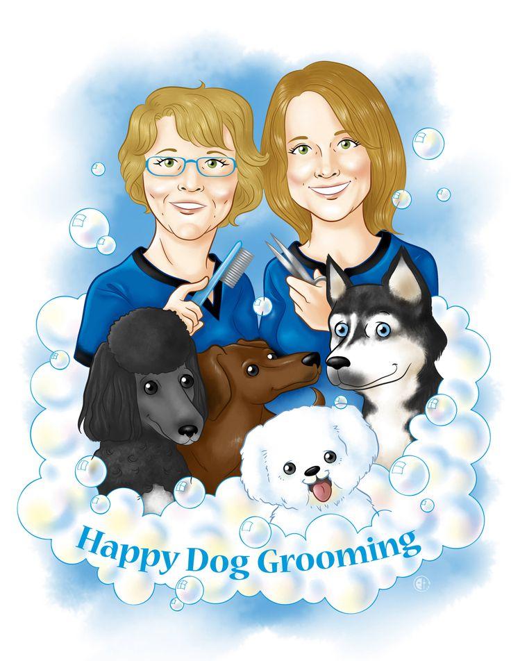Happy Dog Grooming in Henrietta, NY