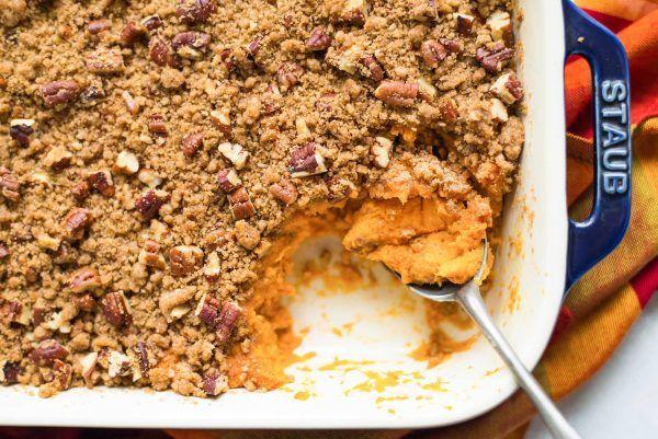 Sweet Potato Casserole | Simply Recipes | Bloglovin'